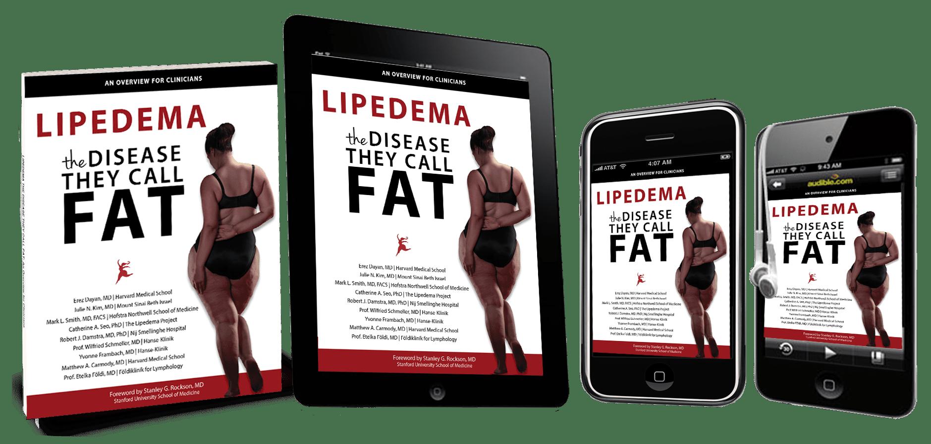 The Lipedema Project for Lipedema / Lipoedema / Lipödem
